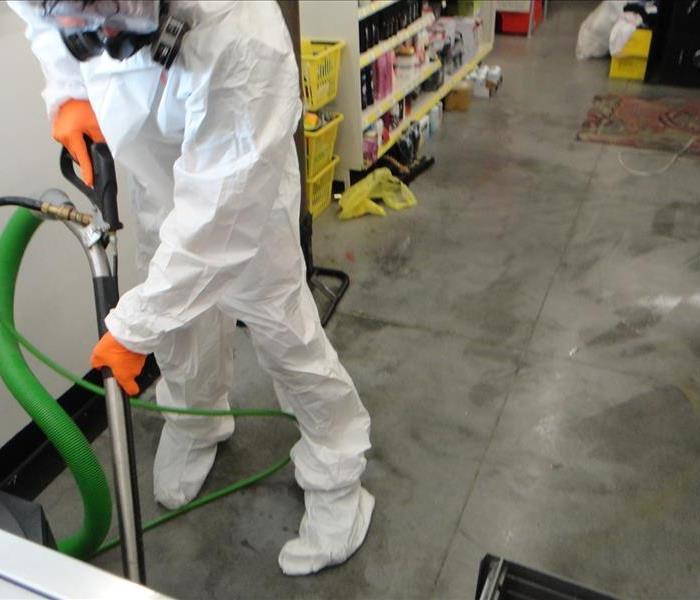 Biohazard Cleaning in Albany, NY After