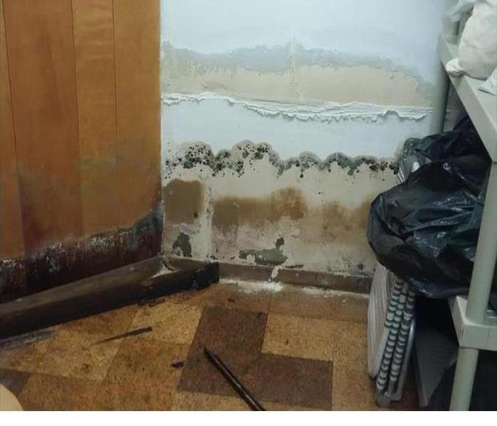 SERVPRO Of South Albany County Gallery Photos