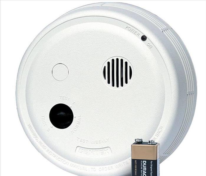 Fire Damage Tips for Smoke Alarms