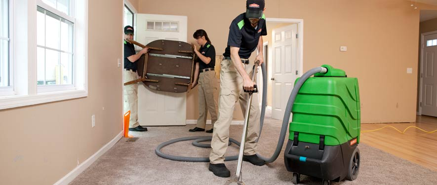 Vorheesville, NY residential restoration cleaning